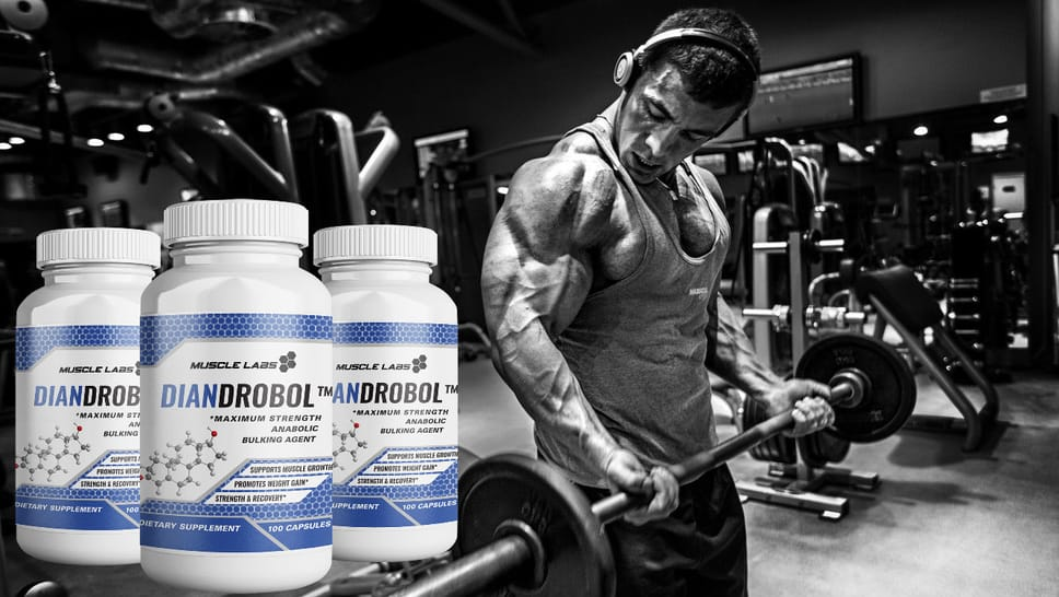 The Most Popular Legal Dianabol Alternative Used In Bodybuilding